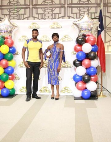 caribbean heritage fashion show 2017 #2