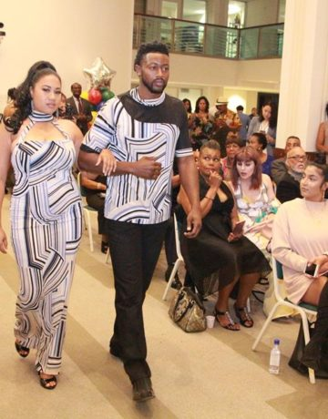 caribbean heritage fashion show 2017 #8